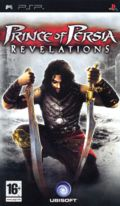 Prince of Persia Revelations