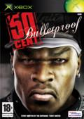 50 Cent : Bulletproof