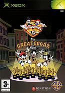 Animaniacs : The Great Edgar Hunt
