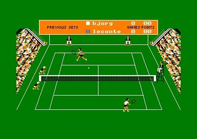 Votre pire du meilleur des jeux de sport sur Amstrad CPC ! 12774
