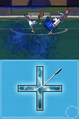 jeux de galactik football pc