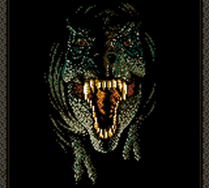 The Lost World : Jurassic Park sur Game Gear - 4 - images