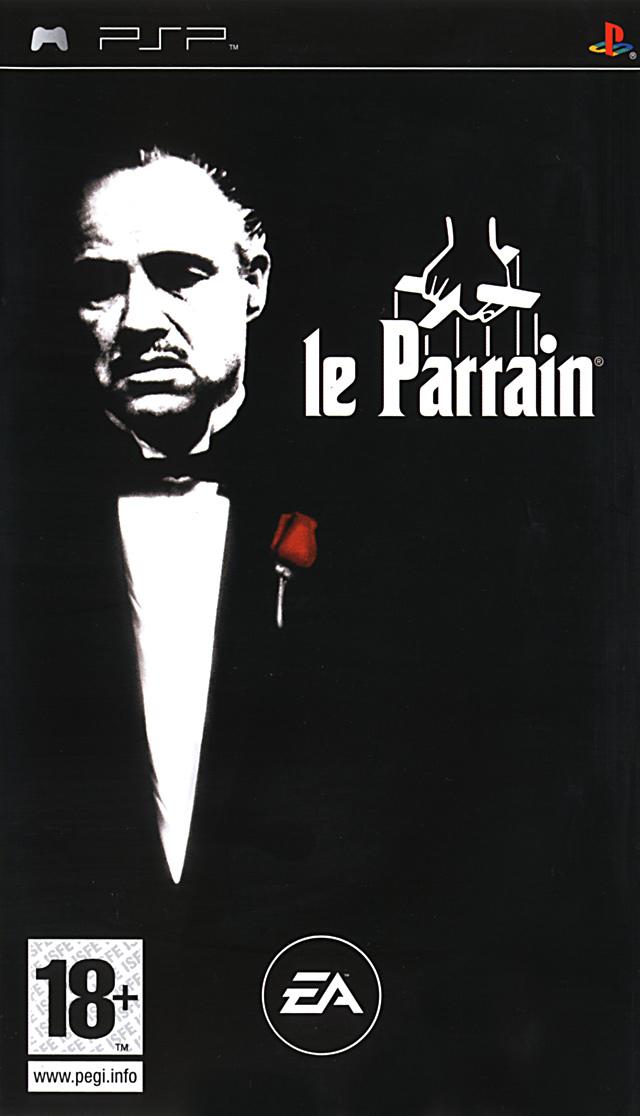 [Test] Le Parrain - 2006 - PSP 890