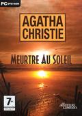 agatha christie meurtre au soleil pc