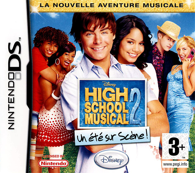 vidéo high school musical