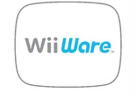 jeux wiiware