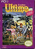 Ultima : Exodus