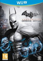 Batman : Arkham City - Armored Edition