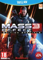 Mass Effect 3 : �dition Sp�ciale